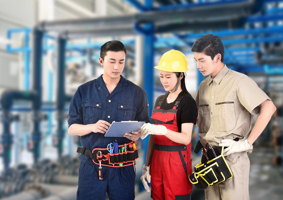 管家服务  合作护航-计量泵厂家