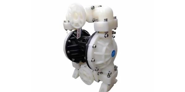 您知道隔膜泵是如何选型的吗?-阿森河