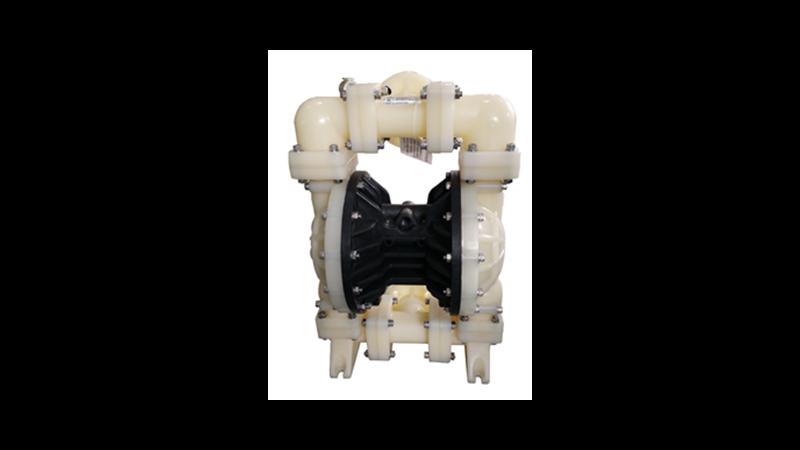 气动隔膜泵常见的问题及处理方法