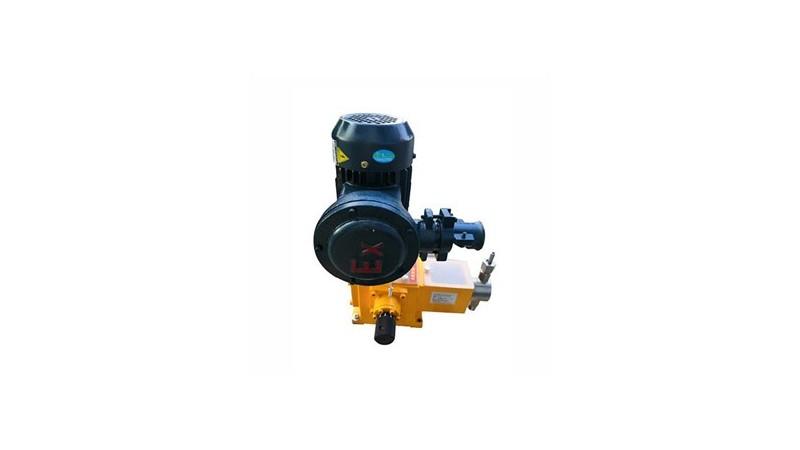 您知道各种计量泵的流量是如何调节的吗?-阿森河