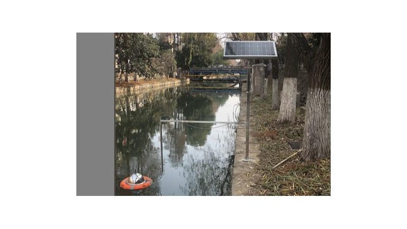 水质监测浮标生产厂家-阿森河-可订制多种参数