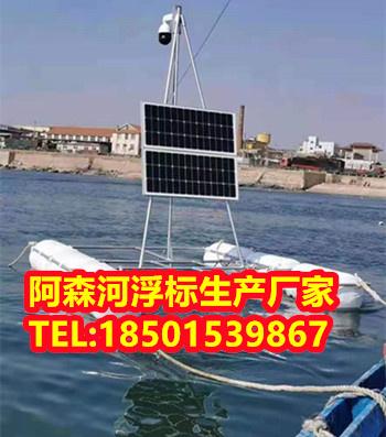 水质检测浮标