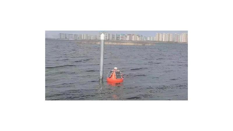 阿森河水质自动环境监测站运转中注意事项