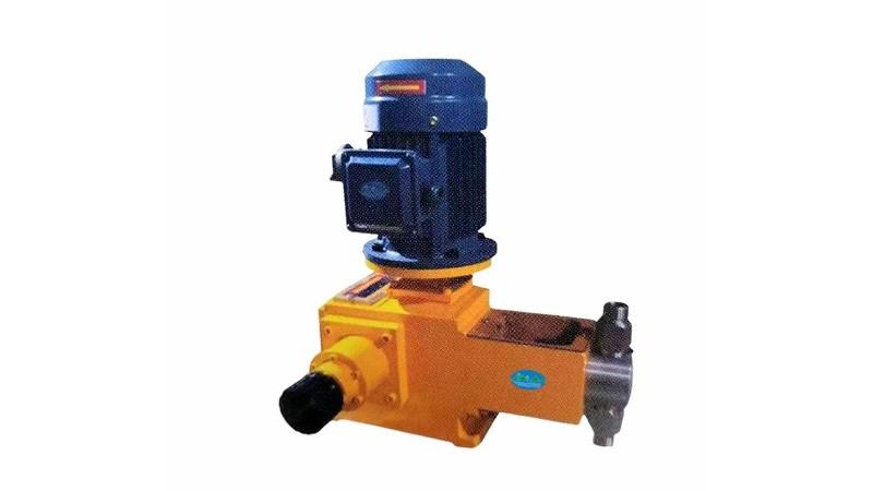 柱塞泵漏油是什么原因?