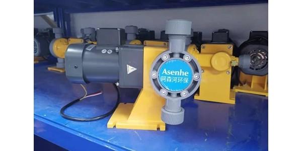 您知道气动隔膜泵常出现的故障应该怎样维修吗?-阿森河