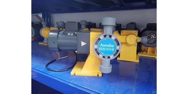 计量泵生产厂家-阿森河