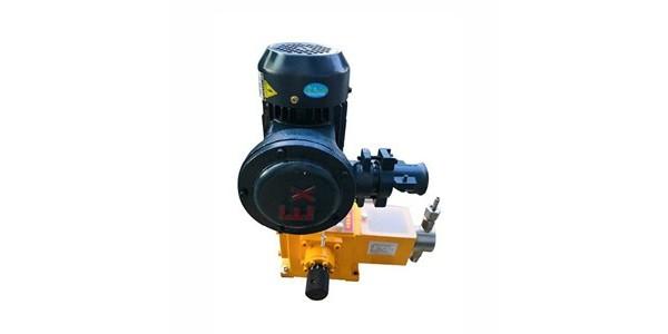 柱塞泵的常规维修事项有哪些?