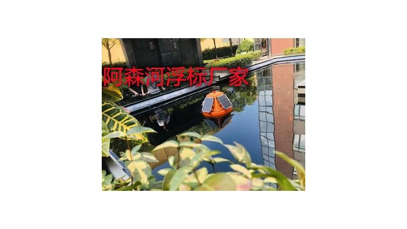 浮标式水质自动监测站生产厂家-阿森河