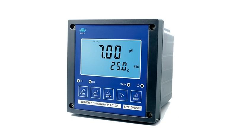 多参数在线水质监测仪-余氯-浊度-悬浮物-污泥浓度阿森河生产厂家