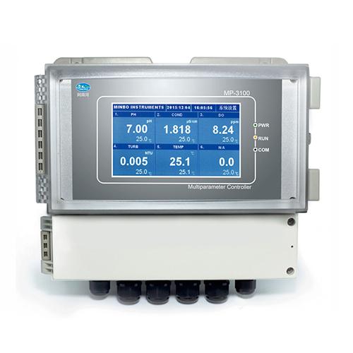 AS-3100多参数控制器