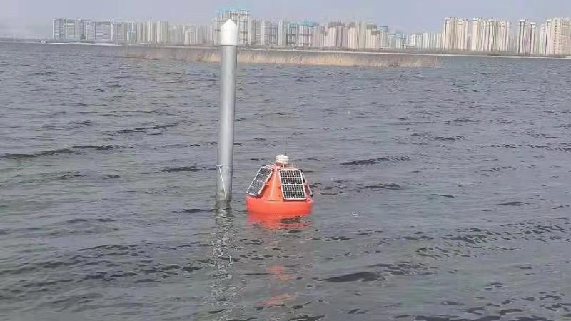 浮标监测站
