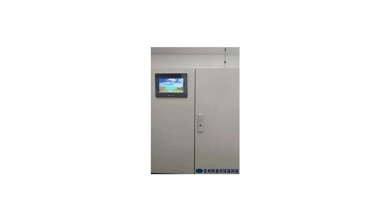 阿森河二次供水-具有较强的研发设计能力,提供现场安装调试服务