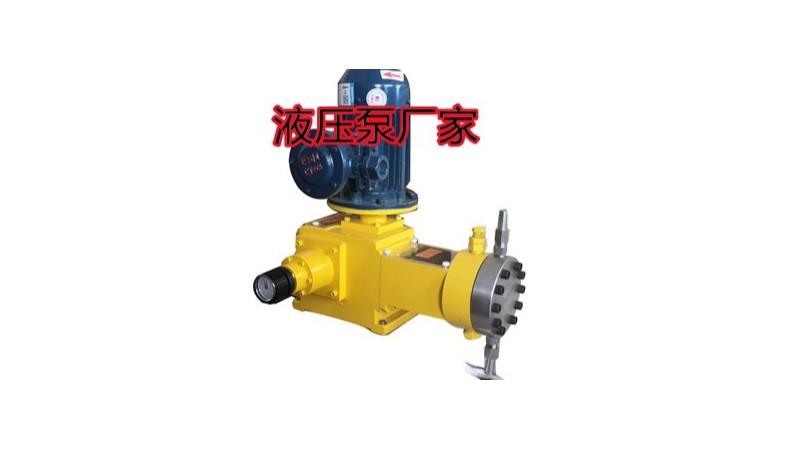 液压泵压力不足的时候 或者没有压力怎么办呢?