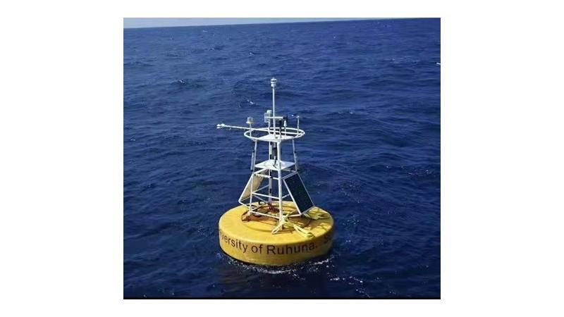 浮标监测站-阿森河浮标监测厂家,多参数可定制