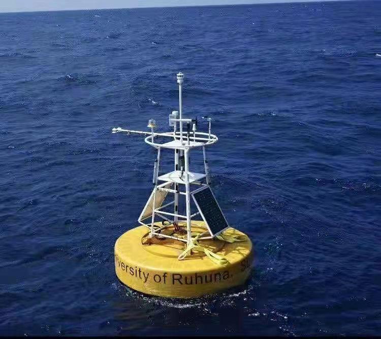 浮标监测系统