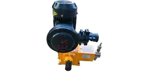在哪种情况下柱塞计量泵会损害 ?-阿森河