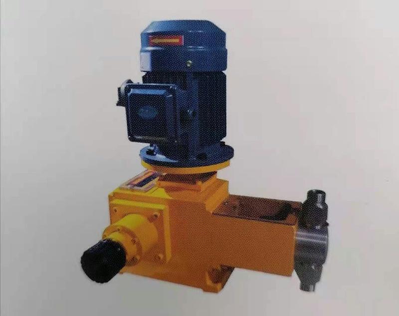 柱塞泵常见问题