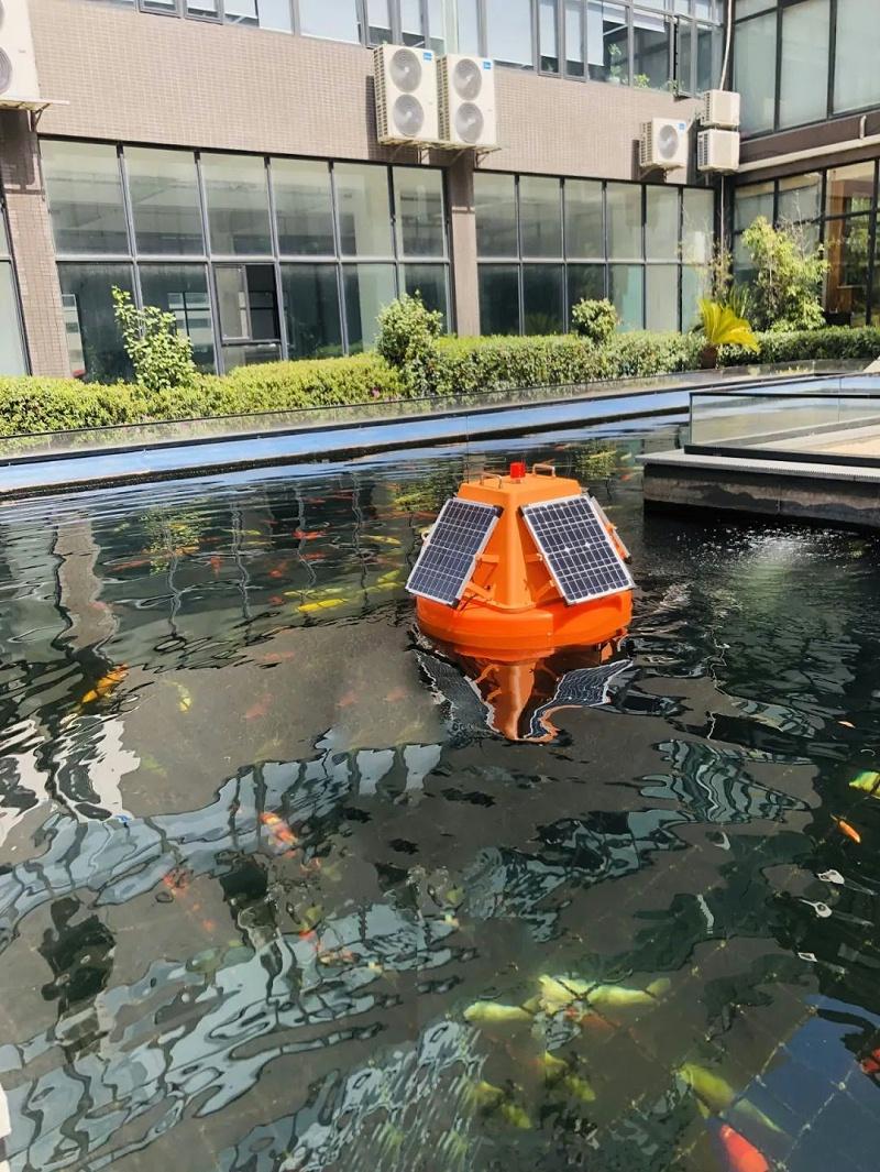 浮标监测仪