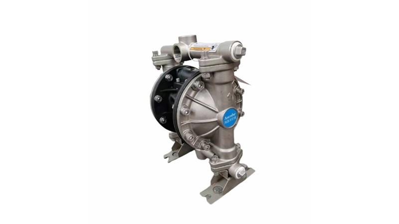 气动隔膜泵流量调节的办法有哪些?