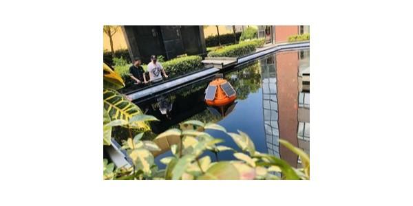 水质监测浮标站-阿森河