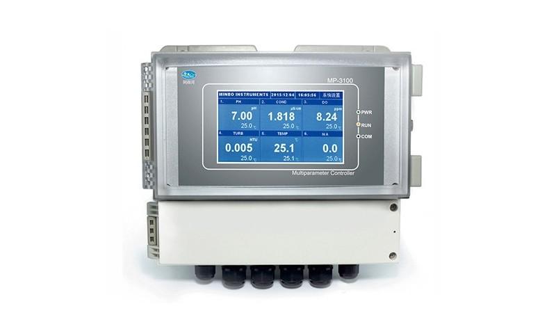 在线分析仪表的系统监测及维修-阿森河