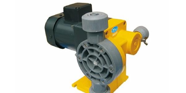 你知道计量泵的电机发烫如何来维修吗?