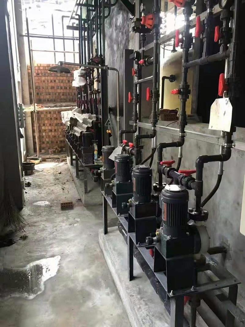 加药计量泵厂家