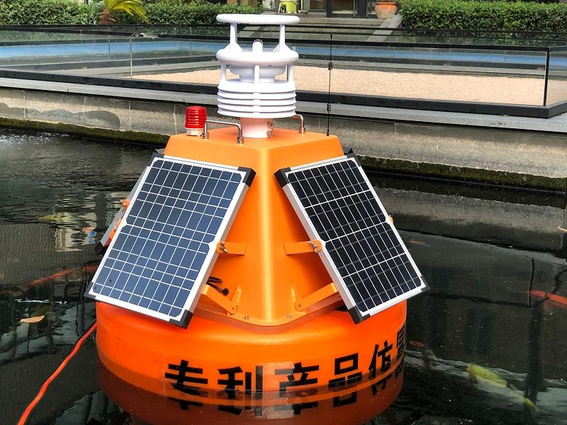 环境监测站浮标