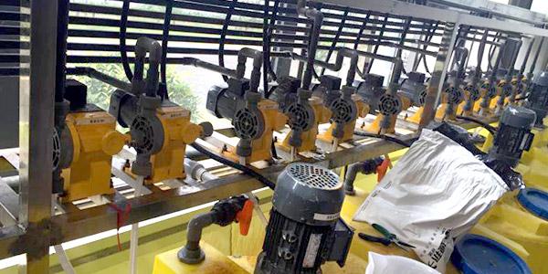 气动隔膜泵的操作步骤有哪些?
