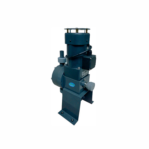 立式计量泵