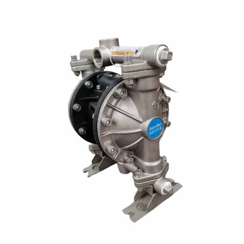 气动隔膜泵(3)