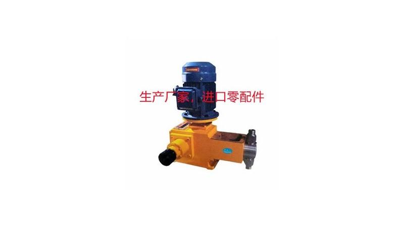 柱塞泵哪个牌子好-阿森河源头厂家,售后服务得到广大用户认可