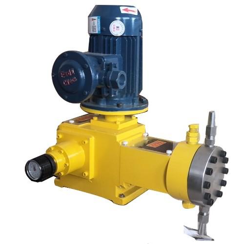 液压计量泵