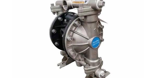 不锈钢气动隔膜泵是如何运转的呢?-阿森河