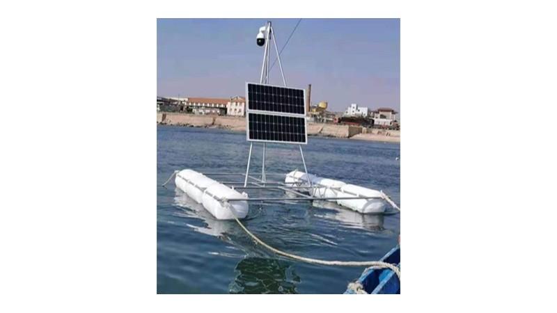 阿森河浮标监测站-可搭载摄像机且能做到实时监测