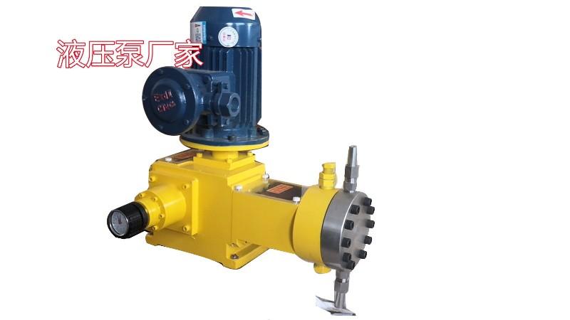 液压泵的故障查询,需要注意哪些